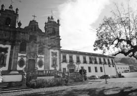 Convento Santa Marinha da Costa
