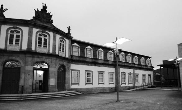 Centro Cultural Vila-Flor